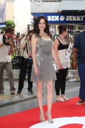 Mary-Louise Parker - 'Red 2' premiere in London 7/22/13