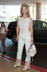 Lori Loughlin - 2013 Summer TCA Gala Event in Beverly Hills 7/24/13