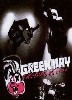Green Day: Awesome As Fuck [DVD9]
