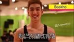 [SCREEN] 'SHOW TIME, NU'EST TIME 1st Anniversary' (DVD) 9e8c87268333112