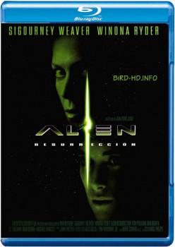 Alien: Resurrection 1997 m720p BluRay x264-BiRD