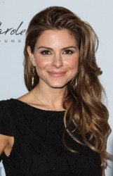 Maria Menounos - 13th Annual Harold & Carole Pump Foundation Gala in Beverly Hills 8/9/13