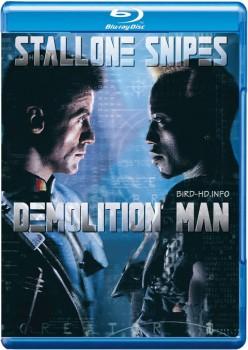 Demolition Man 1993 m720p BluRay x264-BiRD