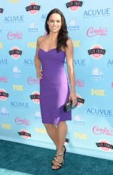 Michelle Rodriguez - 2013 Teen Choice Awards 8/11/13
