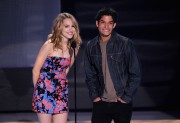 Bridgit Mendler - Teen Choice Awards 2013 at Gibson Amphitheatre in Universal City   11-08-2013    26x updatet E82acc270069784
