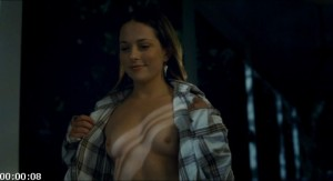 Steffi wickens nude kill theory - 3 part 9