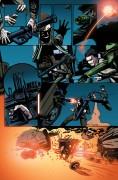 The Shadow - Green Hornet - Dark Nights #2