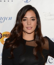 Natalie Martinez - 28th Annual Imagen Awards in Beverly Hills 8/16/13