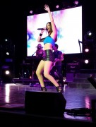 Victoria Justice - Perfoming @ Hard Rock Live in Orlando, FL 8/17/13