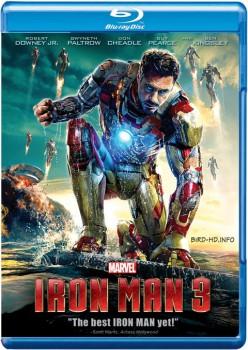 Iron Man 3 2013 m720p BluRay x264-BiRD