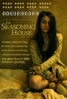 ��� � ���������� / The Seasoning House (2012)