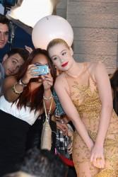 Iggy Azalea - 2013 MTV VMA's in Brooklyn 8/25/13