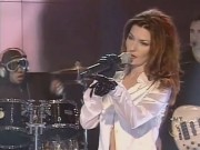 Shania Twain - (Top Of The Pops Special 1999)