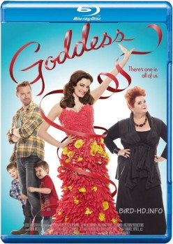 Goddess 2013 m720p BluRay x264-BiRD