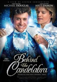 �� ������������ / Behind the Candelabra (2013)