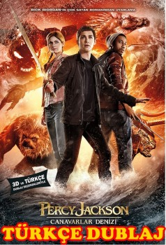 e7115d274746502 Percy Jackson: Canavarlar Denizi (2013) (CAMRip XviD) Türkçe Dublaj Tek Link İndir