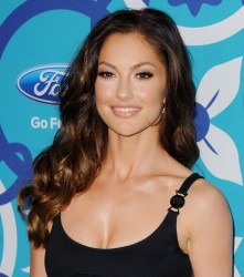 Minka Kelly - 2013 Fox Fall Eco-Casino Party in Santa Monica 9/9/13