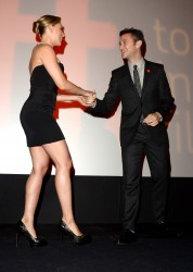 Scarlett Johansson - 'Don Jon' premiere at the 2013 TIFF in Toronto 9/10/13