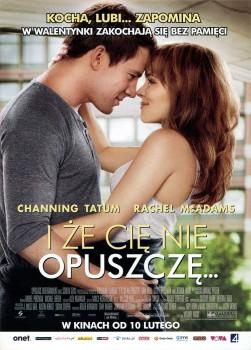 Przód ulotki filmu 'I Że Cię Nie Opuszczę...'