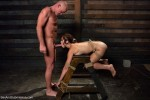 Audrey Rose : Intense Submission - Kink/ SexAndSubmission (2011/ HD 720p)