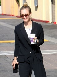 Kaley Cuoco - out in Studio City 9/12/13