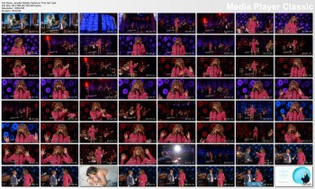 "Jennifer Nettles - performs ""That Girl"" on The Ellen DeGeneres Show - 9/12/2013 - youtube 720HD"