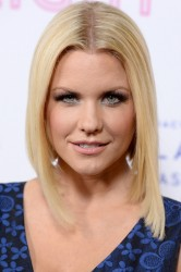 Carrie Keagan - Glamorama 'Fashion in a New Light' benefit in LA 9/12/13