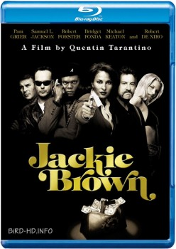 Jackie Brown 1997 m720p BluRay x264-BiRD