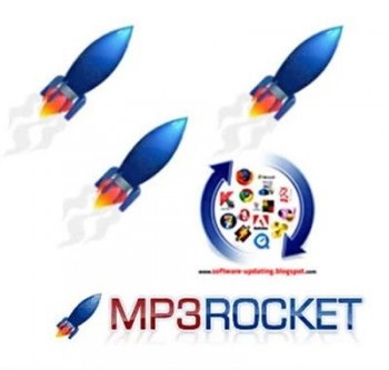 MP3 Rocket 6.3.16 + Portable