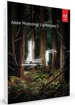 Adobe Photoshop Lightroom 5.2 Multilingual (x86-x64) Portable