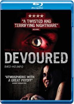 Devoured 2012 m720p BluRay x264-BiRD