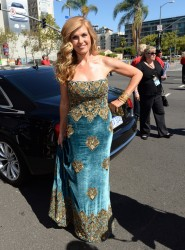 Connie Britton - 65th Primetime Emmy Awards 9/22/13