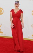 Kelly Osbourne - 65th Annual Primetime Emmy Awards at Nokia Theatre L.A.   22-09-2013  19x 2aef0d277640987