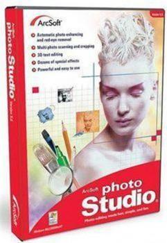 Arcsoft Photostudio v6.0.5.180 (Portable)