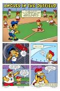 Simpsons Comics Presents Bart Simpson #86