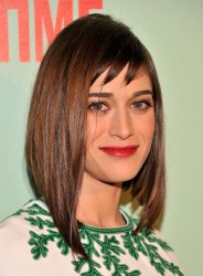 Lizzy Caplan - 'Masters Of Sex' Series Premiere in NYC 9/26/13