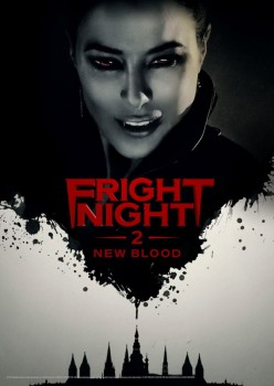 ���� ������ 2 / Fright Night 2 (2013)