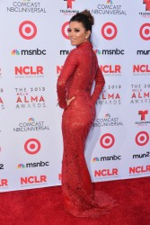 Eva Longoria - 2013 ALMA Awards 9/27/13