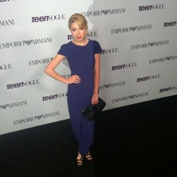 Jennette McCurdy - Teen Vogue Young Hollywood Party 9/27/13