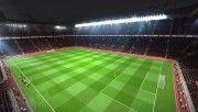 download PES 2014 Old Trafford Turf v.3 by chrismas