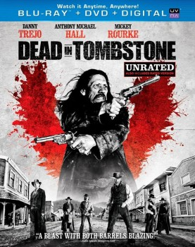 ������� � ���������� / Dead in Tombstone (2013)