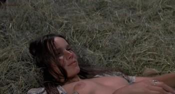 hershey bertha Barbara nude boxcar