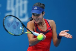 Ana Ivanovic - 2013 China Open Day 5 in Beijing 10/2/13