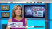 Chris Jansing - newsperson- MSNBC Oct 7 2013 HDcaps