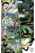 Green Lantern: Corps #24