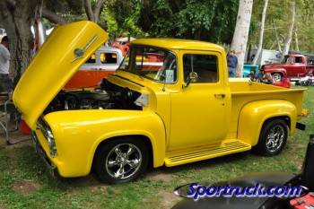 FORD F100 802717280607912