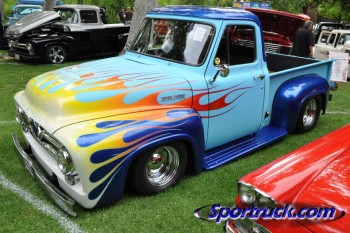 FORD F100 C16c92280607917