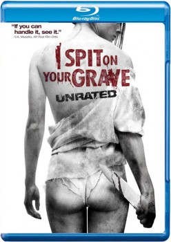 I Spit on Your Grave 2010 m720p BluRay x264-BiRD