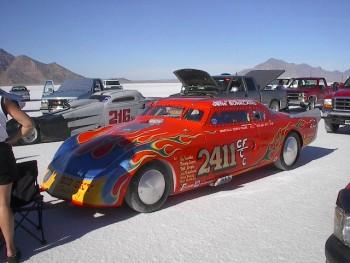 RACERS D9a7d3280863260