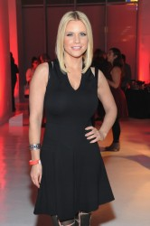 Carrie Keagan - Hyundai presents The Walking Dead: A Decade of Dead in NYC 10/11/13